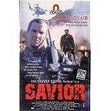 Savior - Oliver Stone