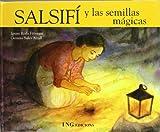 Salsifi y las semillas magicas (serie verde)