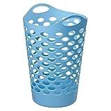 Elliott - Sorbo 60Liter Wäschesammler, blau, 60x 46x 41cm