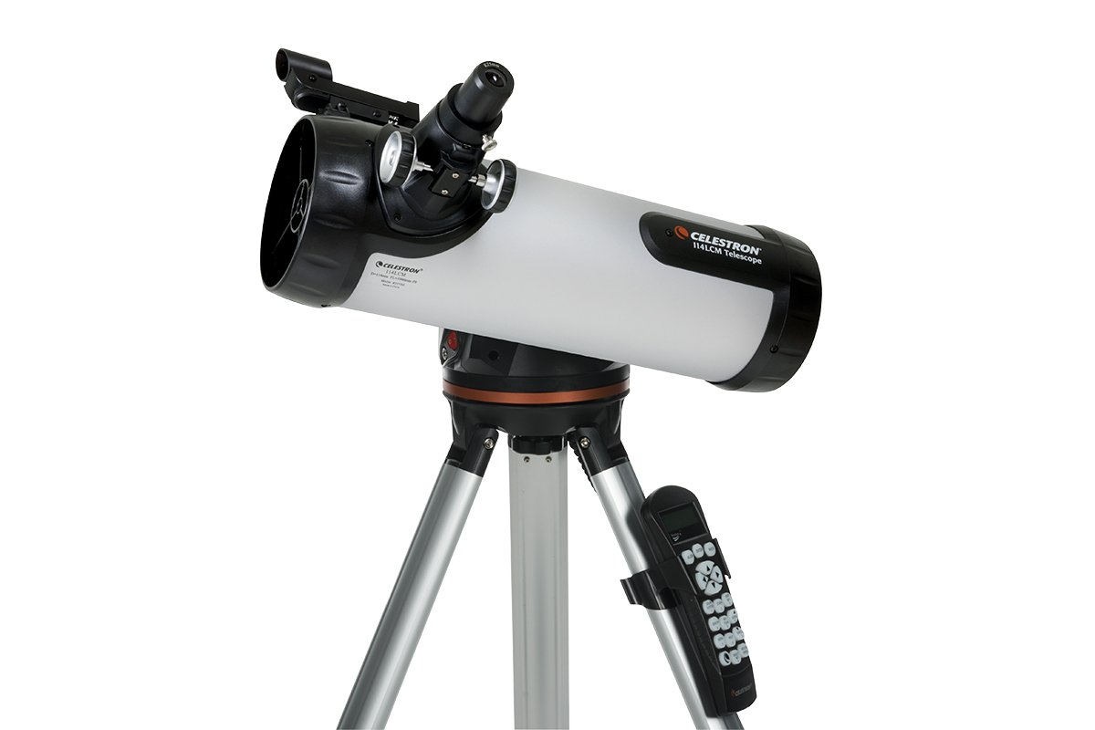 Celestron 22050 LCM 60 Computerised Refractor Telescope_Parent
