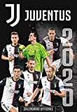 Europublishing - Calendario Juventus 2020 Ufficiale, 29 x 42 cm