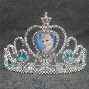 Frozen Elsa Tiara / Crown (Disney Elsa Frozen Tiara)
