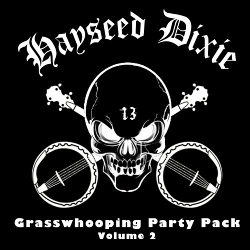 Grasswhoopin' Party Pack, Vol....