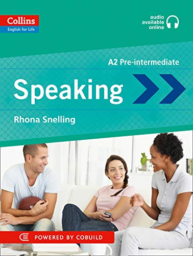 Speaking: A2 (Collins English for Life: Skills)