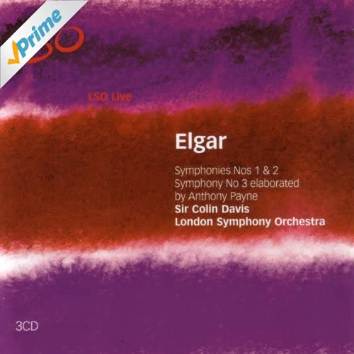 Symphony No 2 in E flat, Op. 63:: I. Allegro vivace e nobilimente