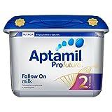 Aptamil Profutura Stage 2Follow On Milk Powder 800g (Pack of 4)