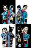 Superman & Batman: Generations (Elseworlds) - John Byrne