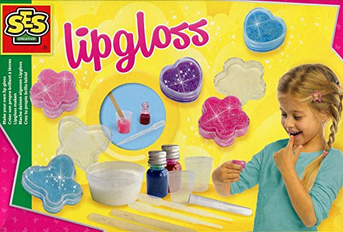 SES creative 14104 Lipgloss Selber Machen