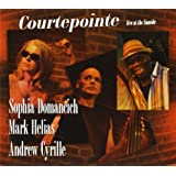 Courtepointe: Live at Sunside by Sophia Domancich (2013-08-03)