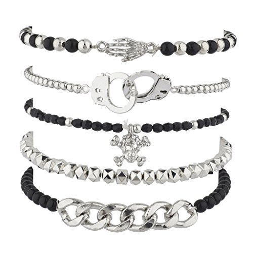 lux-accessori-punk-rock-teschi-best-friends-forever-bff-arm-candy-set-5