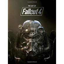 The Art of Fallout 4-
