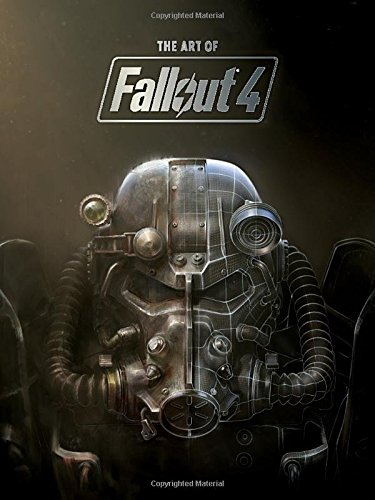 ART OF FALLOUT 04 HC
