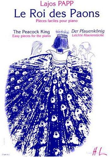 Le Roi des Paons