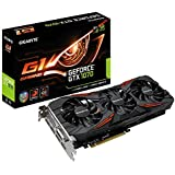 Gigabyte Geforce GTX 1070 G1 Gaming GeForce GTX1070 Graphic Card 8192 MB