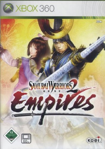 Samurai Warriors 2 - Empires