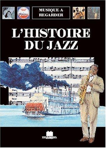 L'histoire du jazz par Collectif, Giuseppe Vigna