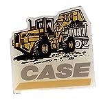 Case - Baumaschine - Radlader - Pin aus Metall