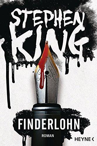 Finderlohn: Roman (Bill-Hodges-Serie, Band - Von Stephen King Buch