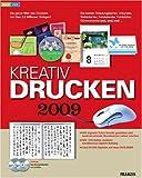 Kreativ Drucken 2009