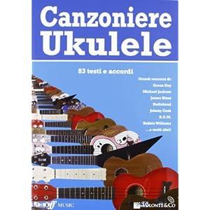 Canzoniere ukulele