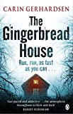 The Gingerbread House: Hammarby Book 1 (Hammarby Thrillers)