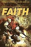 Faith: Search and Rescue Suspense (The Melanie Kato Adventure Series Book 2)
