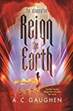 #5: Reign the Earth (Elementae)