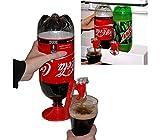 Dispenser per bevande gassate alla spina! MWS