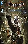 BATMAN: ARKHAM KNIGHT - GENESIS 1 (Ba...