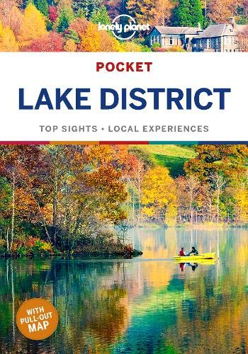 Lonely Planet Pocket Lake District (Travel Guide) por Lonely Planet