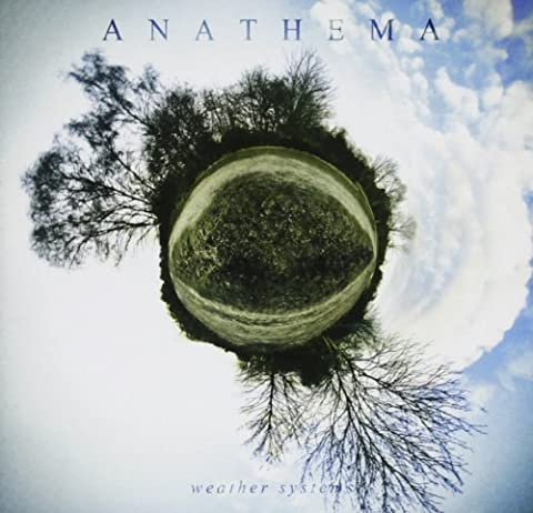 Weather Systems by ANATHEMA (2012-05-08)