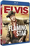 Flammender Stern / Flaming Star ( ) [ Dänische Import ] (Blu-Ray)