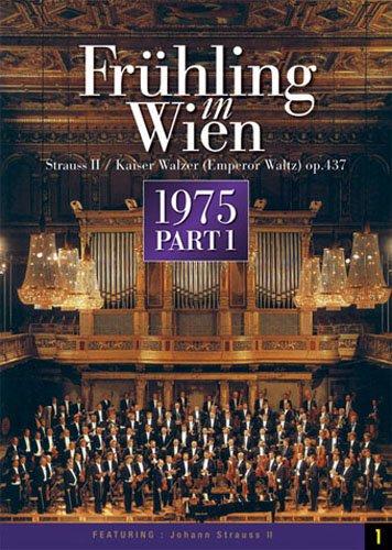 Fr?hling DVD-BOX der Wiener Symphonieorchester Wien (Japan Import / Das Paket und das Handbuch werden in Japanisch)