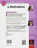 Image de La Boîte à outils de la Motivation