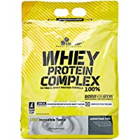 OLIMP Whey Protein Complex Vanille, 1er Pack (1 x 2.27 kg)
