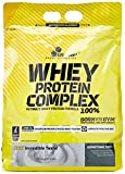 OLIMP Whey Protein Complex Vanille, 1er Pack (1 x 2.27 kg)