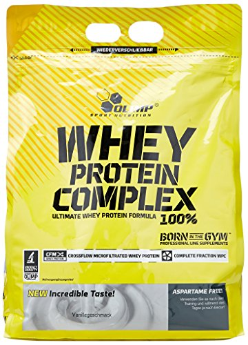 OLIMP Whey Protein Complex (2.27 kg)