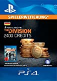 Tom Clancy's The Division 2400 Premium Credits Pack Edition [PS4 Download Code - deutsches Konto]