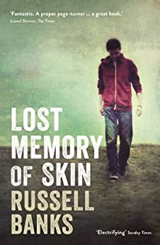 Lost Memory of Skin von [Banks, Russell]