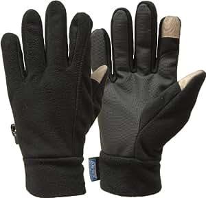 Highlander Touch Screen Gloves - Black, Small/Medium