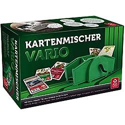 ASS Altenburger Spielkarten - 22574033 - Mélangeur de cartes Vario