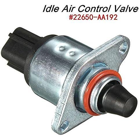 Válvula de mando de ralentí Velocidad Aire Para Subaru 22650AA19C A33 661 R02 IAC