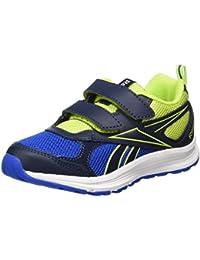 Reebok Almotio Rs 2v, Zapatillas de Trail Running para Niños