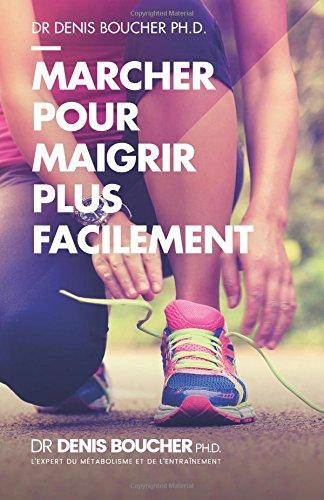 Marcher pour maigrir plus facilement
