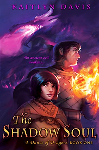 The Shadow Soul (A Dance of Dragons Book 1) (English Edition) - Dual Shadow