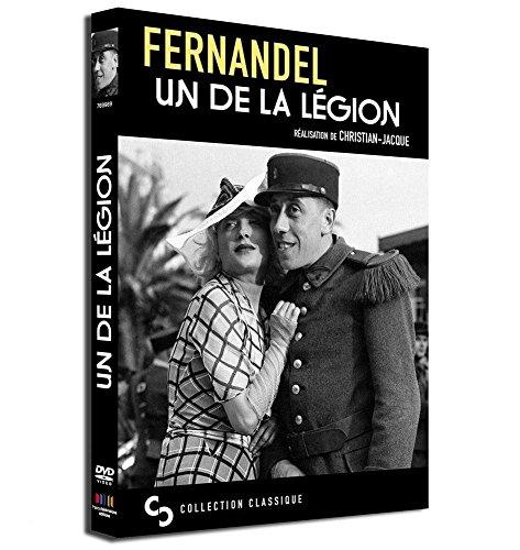 Fernandel : Un de la Legion (film inédit en DVD) [FR Import]