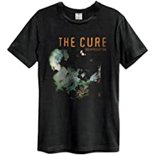 Amplified The Cure Disintegration T-Shirt