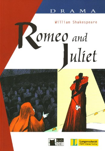 Romeo and Juliet. Con CD-ROM (Green apple) por William Shakespeare