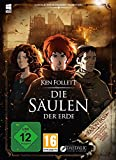 Ken Follett: Die Säulen der Erde (PC Deutsch)