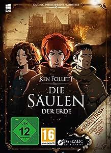 Ken Follett: Die Säulen der Erde - Kingsbridge Edition